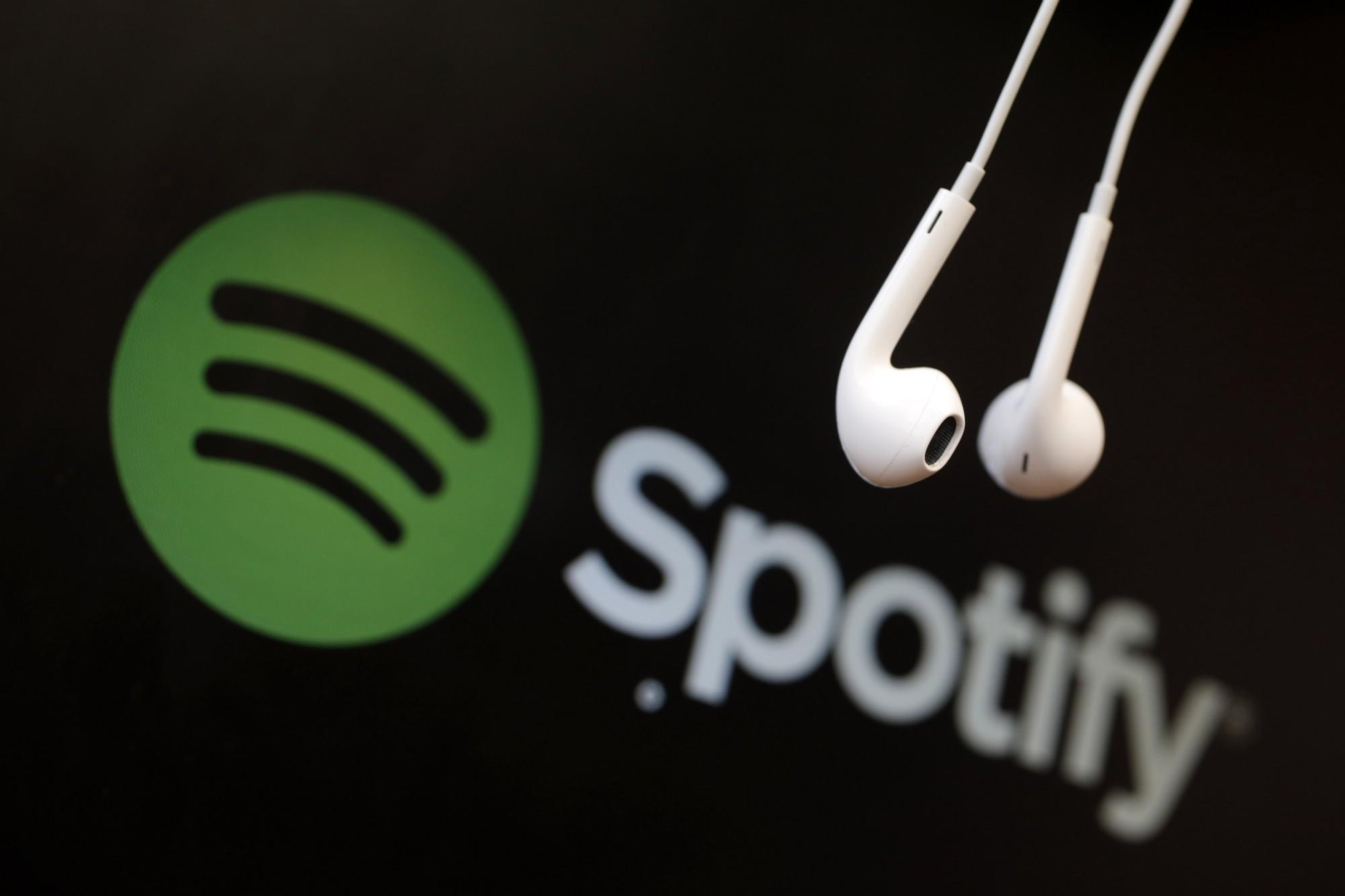 Review Terbaru Tentang Spotify