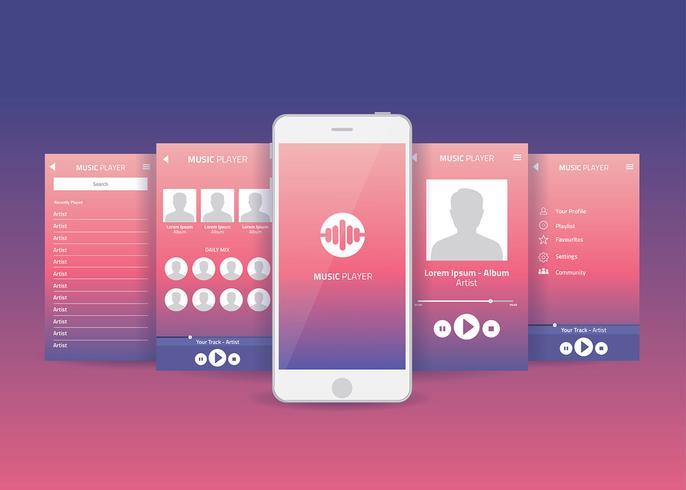 Perbedaan Aplikasi Musik
