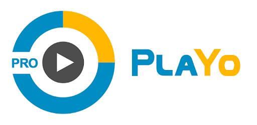 Aplikasi PlaYo Online