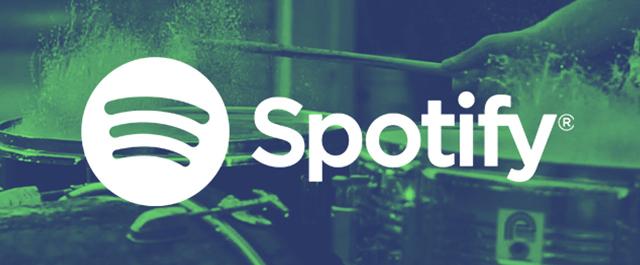 Dengarkan Musik Online Tanpa Iklan Di Spotify