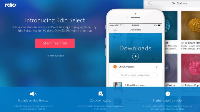 Inilah Aplikasi Penyedia Musik Streaming Terbaik