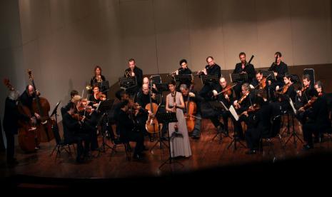 Satu Abad Musik Klasik Rusia oleh Mozart 2021