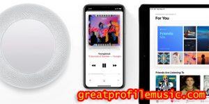 Fitur Tersembunyi Apple Music Online