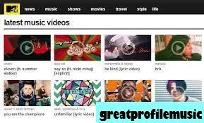 6 Tempat Terbaik untuk Menonton Video Musik Online