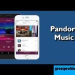 Review Aplikasi Pandora Streaming Music Online